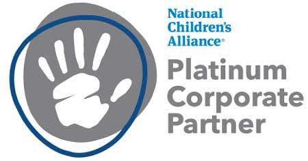 National Children'S Alliance Platinum Partner